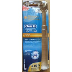 Oral B Professional Care 600