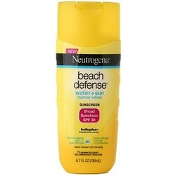 Neutrogena Beach Defense SPF 30