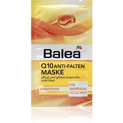 Balea Q10 Anti Falten Maske Codecheckinfo