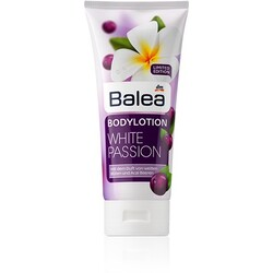 Balea bodylotion white passion