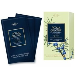 4711 Acqua Colonia Juniper Berry & Marjoram Refreshing Tissue