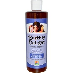 Earthly Delight Tropical Rain Shampoo
