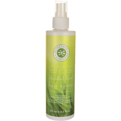 Honeybee Gardens Wheat Therapy Haarspray