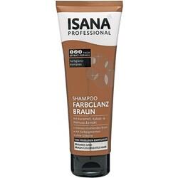 Isana shampoo fur braunes haar