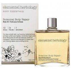 Elemental Herbology Botanical Body Repair Körperöl