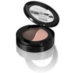 Lavera Beautiful Mineral Eyeshadow Caramel Coffee 01