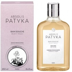 PATYKA Body Wash Iris Wood