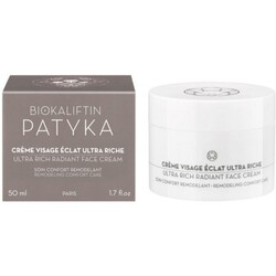 PATYKA Ultra Rich Radiant Face Cream