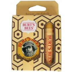 Burt's Bees Basic Set Lip Balm & Hand Salve