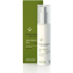 MADARA Time Miracle Day Intensive Anti Aging Tagescreme