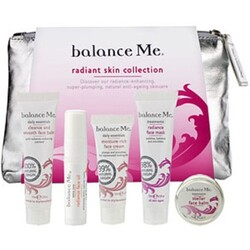 Balance Me Radiant Skin Collection