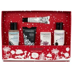 Cowshed Best of the Best Set Gift Set