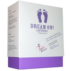 The Toxic Twins DREAM ON! 5 Night Detox LAVENDEL