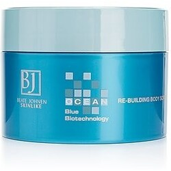 Beate Johnen Ocean-Blue Biotechnology  Re-building  Body Scrub