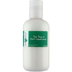 Love The Planet Tea Tree & Mint Conditioner