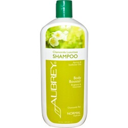 Camomile Luxurious Volumizing Shampoo
