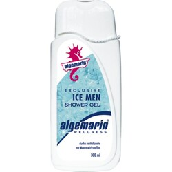 Algemarin - Ice Men Shower Gel