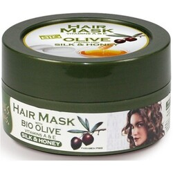 Hair Mask - Athena's Treasures