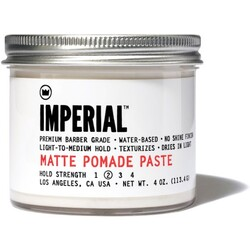 Imperial Barber - Matte Pomade Paste