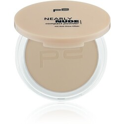 Nearly Nude Compact Powder