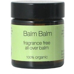 Balm Balm Fragrance Free All Over Balm 100% Organic