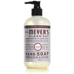 Mrs. Meyer's Clean Day - Hand Soap Lavender