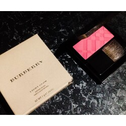 Burberry Teint Nr. 09 Coral Pink Blush Rouge 7.0 g