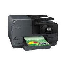 HP Officejet Pro 8610 All-in-One