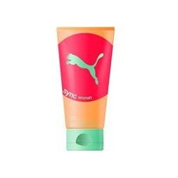 Puma Damendüfte Sync Woman Shower Gel  150 ml