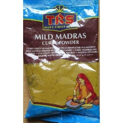 TRS Asia's Finest Food, Mild Madras Curry Powder