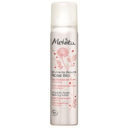 melvita Rose Beauty-Gesichtsspray