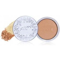 100 % Pure Healthy Flawless Skin Foundation Powder mit SPF 20