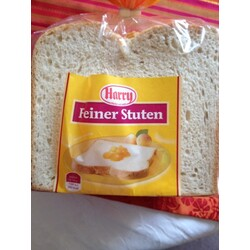 Harry Feiner Stuten