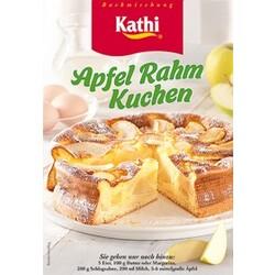 Kathi Apfel Rahm Kuchen 4013109014430 Codecheck Info