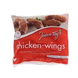 Jeden Tag - Chicken-Wings