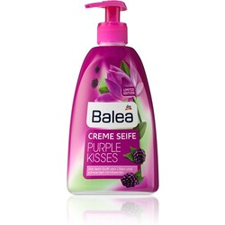 Balea Creme Seife Purple Kisses