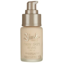 Sleek Makeup New Skin Revive Foundation Linen