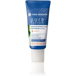 Yves Rocher pure system