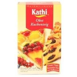 Kathi Obst Kuchenteig 4013109011101 Codecheck Info
