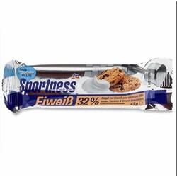 das gesunde plus protein riegel