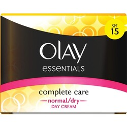 Olay essentials, Day creme