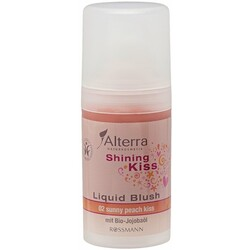 Alterra Shining Kiss - Liquid Blush- sunny beach