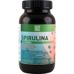 Spirulina California,