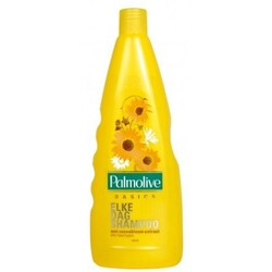 palmolive basics every day shampoo