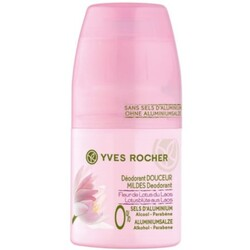 Yves Rocher Deo Lotusblüte