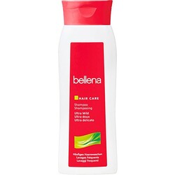Bellena Hair Care Shampoo Ultra Mild