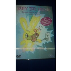 Happy Tree Friends - Volume 1