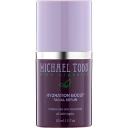 Michael Todd Hydration Boost Facial Serum