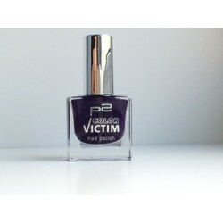 P2 Color Victim Nail Polish Nr. 544 my place or yours?
