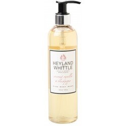 Heyland & Whittle Coconut vanilla & blackpepper fine body wash